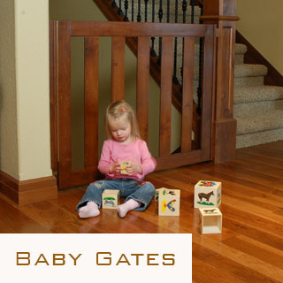 Gatekeepers Baby Gates