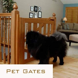 Gatekeepers Pet Gates