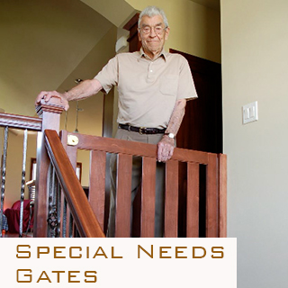 Gatekeeper Special Needs