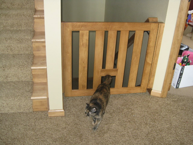 from initial measurements consultation final installation pet gate gatekeepers guarantees satisfaction dog gates for top of stairs baby with door
