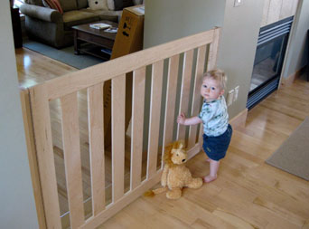 Gatekeeprs Childproof Gates